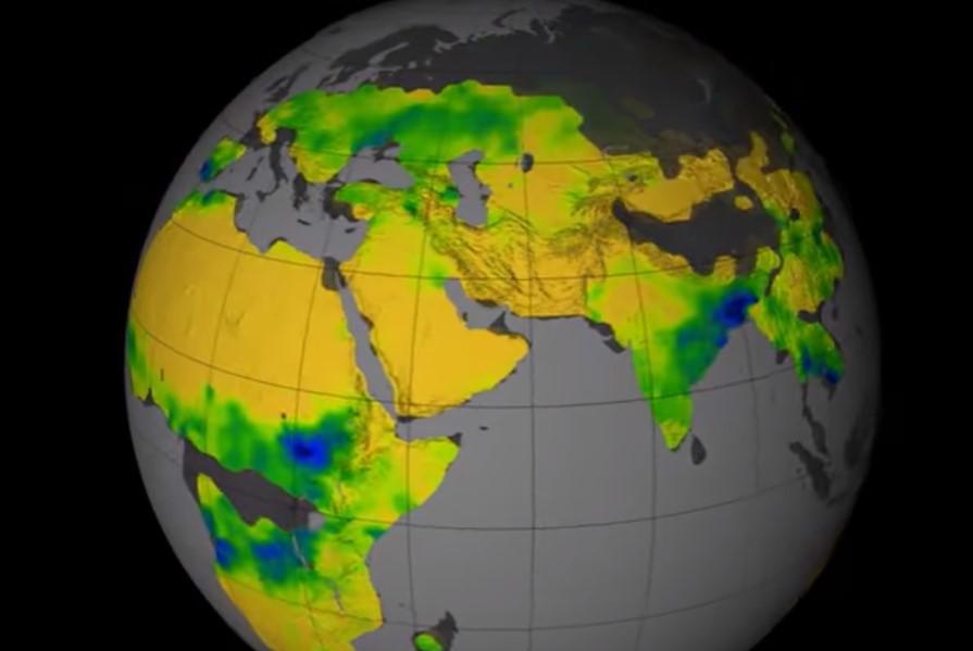 Radici antiche per i mutamenti climatici