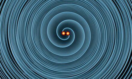 Onde gravitazionali, la memoria dell'universo
