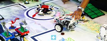 FIRST® LEGO® League Italia 2019 – Premiazione