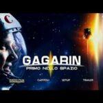 """#SpazioCinema: """"Gagarin – Primo nello Spazio"""""""
