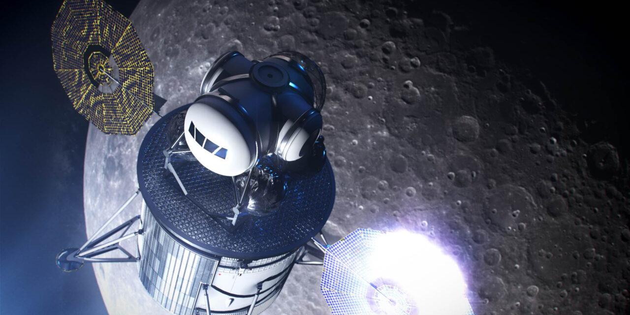 Luna 2024, Artemide chiama i privati