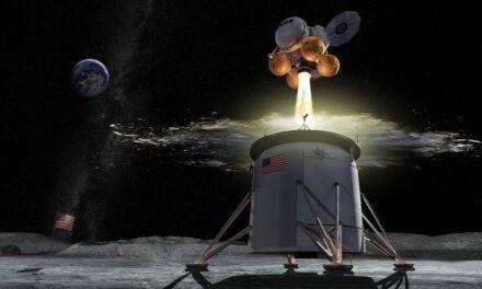 2024: obiettivo Luna