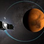 Plasma all'ombra di Marte