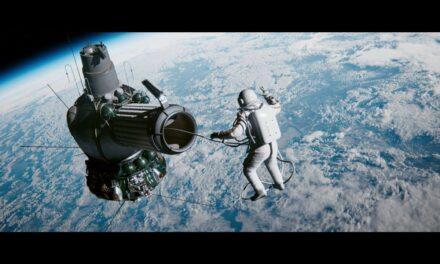 Alexej Leonov e Elon Musk uniti nella storia