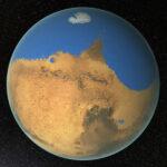 Marte, scoperto un nuovo ciclo dell'acqua