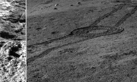 La Luna segreta secondo Chang'e 4