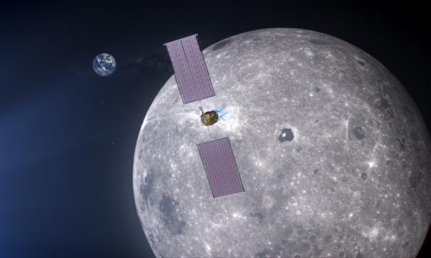 Lunar Gateway, la Nasa assegna il primo contratto