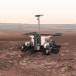 ASITV Replay: Rosalind, pronto il laboratorio di ExoMars