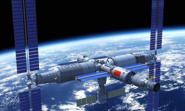 Stazione spaziale cinese, ecco gli esperimenti