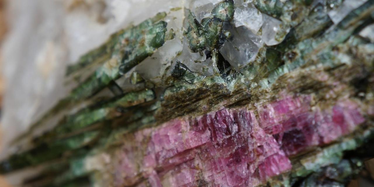 La rivincita dei cristalli: l'evoluzione mineraria che pesa sulla Terra