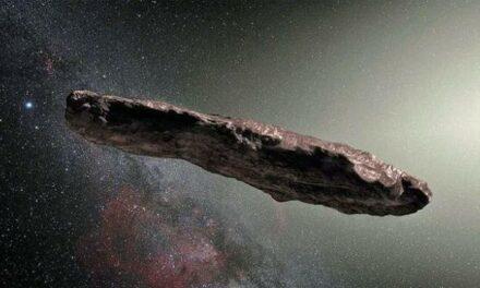 ASITV Replay: Oumuamua, mistero risolto