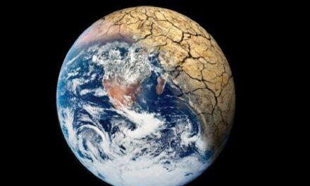 #SpaceTalk: Il clima che cambia