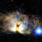 A caccia del campo magnetico tra le stelle