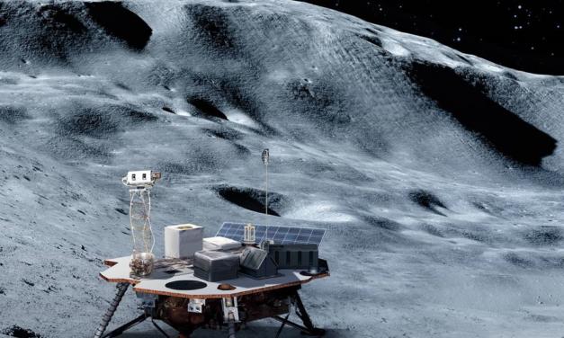 Nasa Luna subito: scelti tre lander commerciali