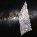 Lightsail 2, vela solare in partenza