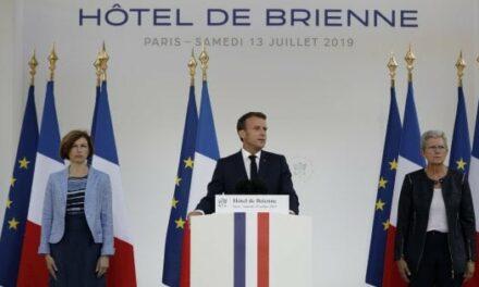 La Francia costituirà un nuovo comando militare spaziale