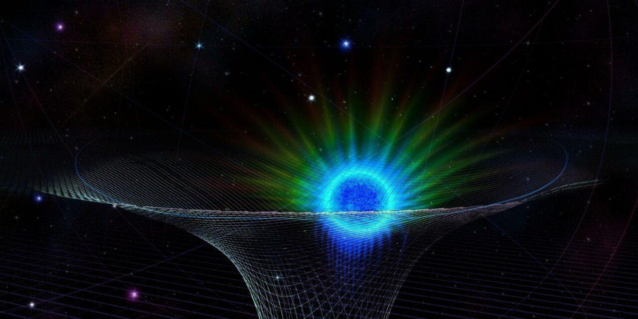 Buchi neri, nuova vittoria di Einstein
