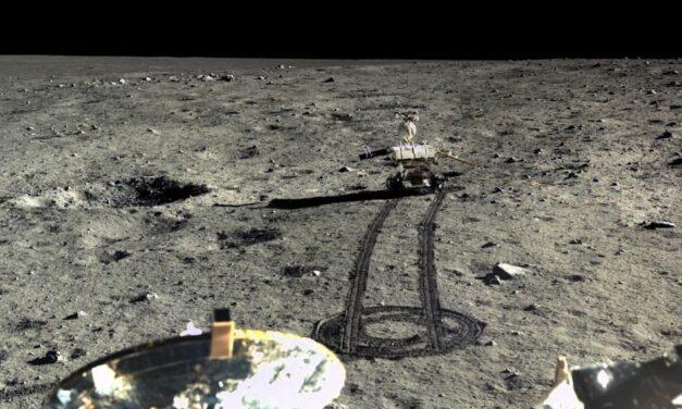 La Cina sul podio nella corsa alla Luna