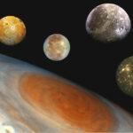 Gaia scova un raro evento nel cielo di Giove