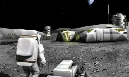 Stazione lunare, svelata l'orbita