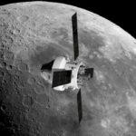 Orion, l'Europa fornirà il terzo modulo di servizio