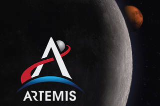 Artemis, avanti tutta