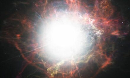 Supernove esuberanti e dure a morire