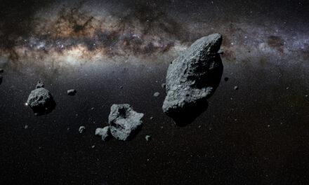 Asteroidi, ultima frontiera