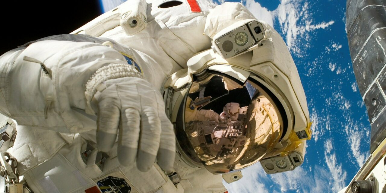 Astronauti, salute più a rischio?