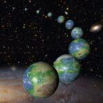 Esopianeti, scoperta l'impronta digitale terrestre