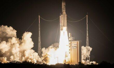 Ariane 5 e Falcon 9, lanciatori di successo