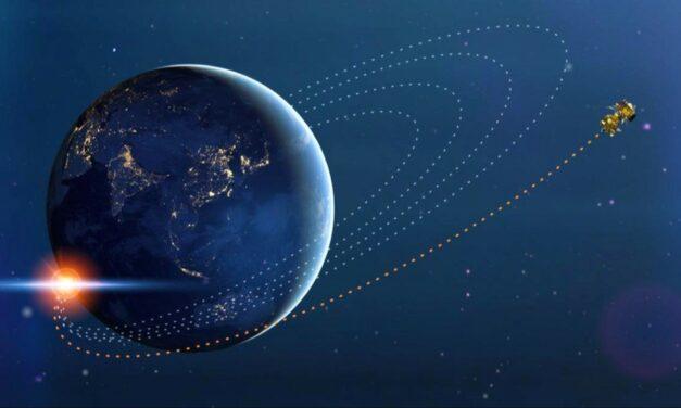 Chandrayaan-2, l'India in orbita lunare