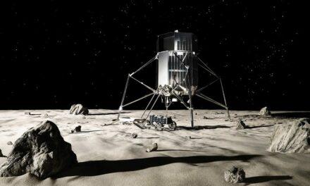 Luna e privati, piede sull'acceleratore