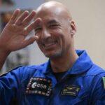Deep Space Replay: Luca Parmitano va Oltre