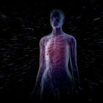 Spazio profondo, gli effetti sul cervello