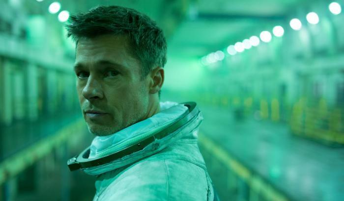 SpazioCinema torna con Brad Pitt: in antemprima 'Ad Astra'