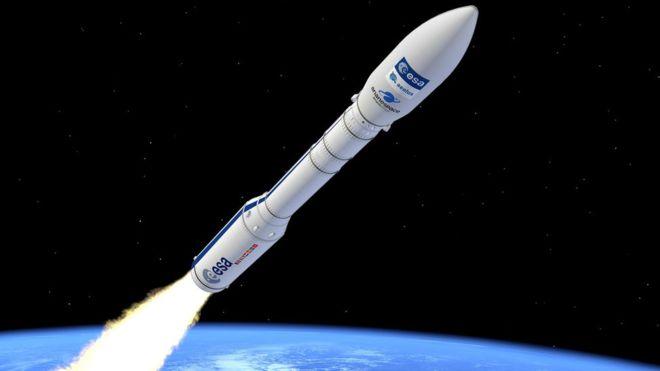 Vega, il ritorno nel 2020