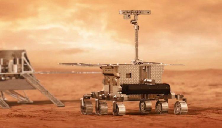 Nature scommette su Marte e buchi neri