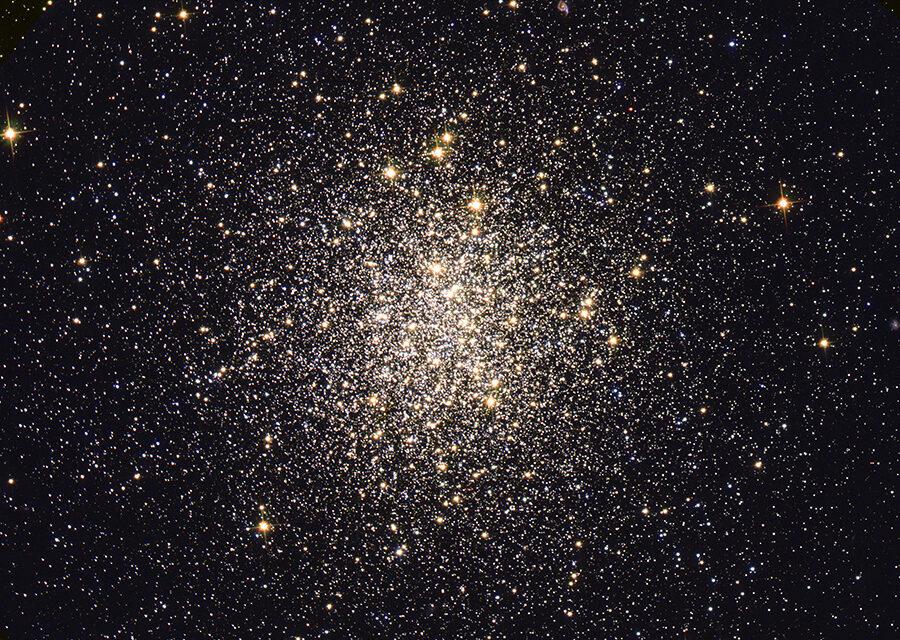 Il mistero degli ammassi stellari