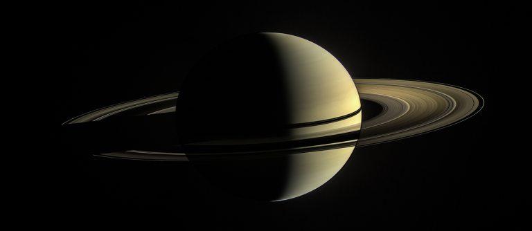 L'età degli anelli di Saturno? Mistero irrisolto