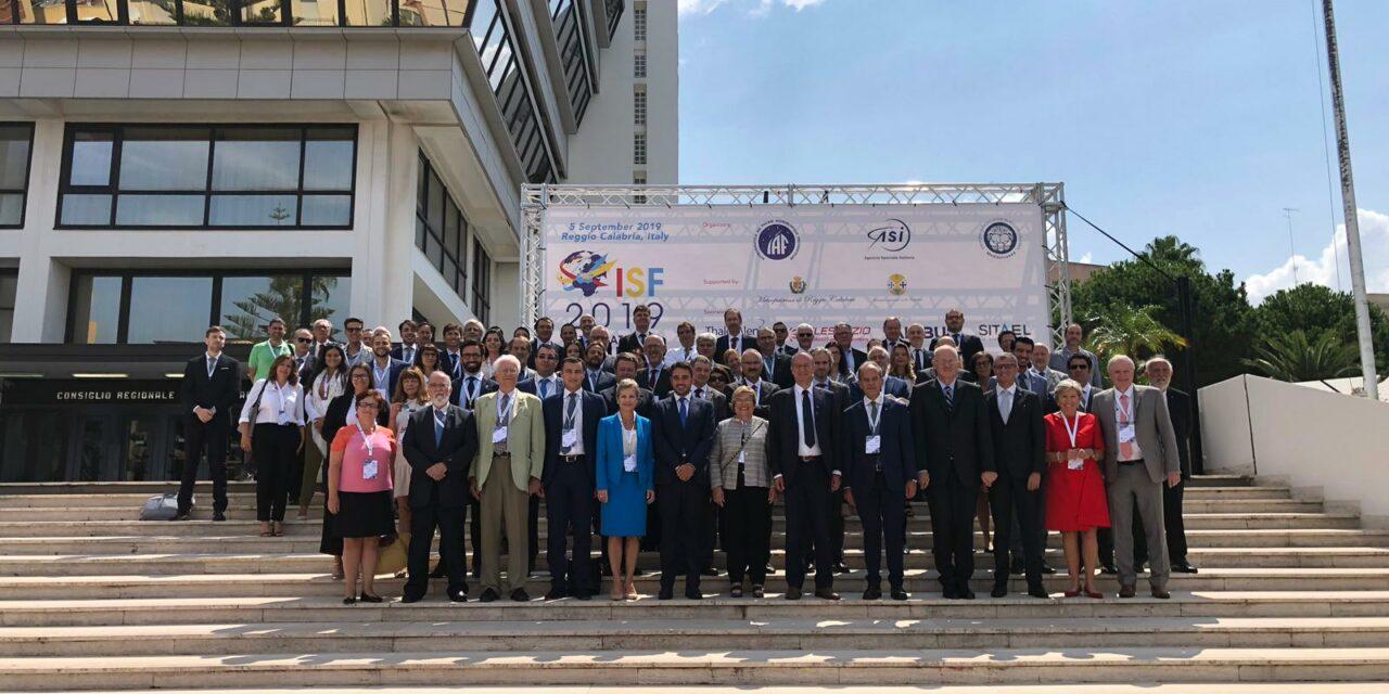 ISF 2019, il capitolo mediterraneo
