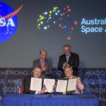 L'Australia sulla Luna con Artemis