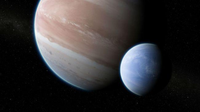 Kepler 1625b-i, sorella esoluna