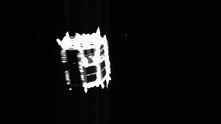 Hayabusa2, rilasciato l'ultimo rover