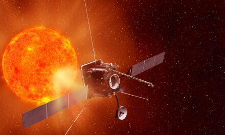 #Spacetalk: Aspettando Solar Orbiter