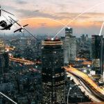 Trasporto aereo urbano, la vision di Nasa e Uber
