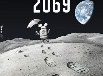 Da Ratman a Odissea nello spazio