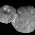 Battesimo ufficiale per l'oggetto sorvolato da New Horizons