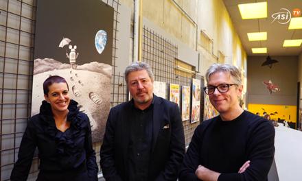 Intervista semiseria con Licia Troisi e Leo Ortolani