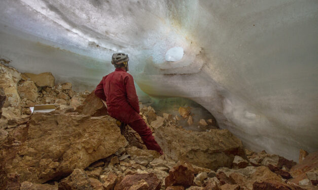 Addio permafrost